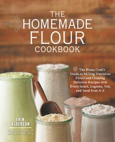 The Homemade Flour C