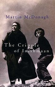 McDonagh - The Cripple of Inishmaan. I have yet to read a McDonagh play that I don't like. A different breed than his later work, but fascinating and especially good as a follow up to Synge or even Shaw (John Bull's Other Island). Can't wait to teach this sometime.