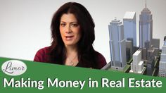 There is more than one way to make money in real estate and if you're considering investing in real estate you should know the four ways to make money so tha. Way To Make Money, How To Make, Real Estate Investing, Videos, Video Clip