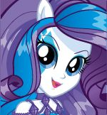 My Little Pony Equestria Girls - Rarity