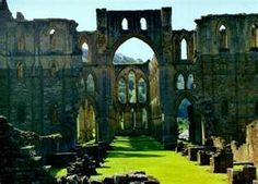Rievaulx Abbey - Bing Images