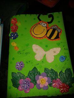 pasta cuaderno