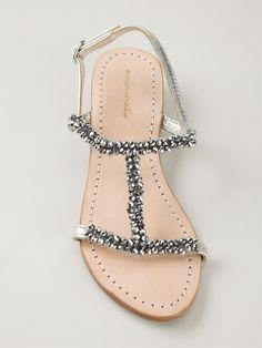 #massimoalba #shoes #sandals #silver #new #metallic #womenshoes #womensfashion www.jofre.eu