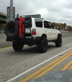 SPOTTED Thread - Page 17 - Toyota 4Runner Forum