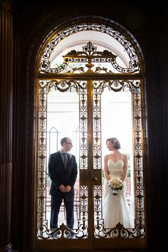 Casa Loma Wedding :: Toronto