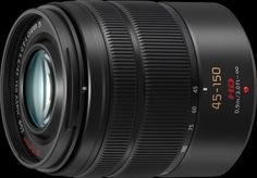 Panasonic+Lumix+G+Vario+45-150mm+F4-5.6+ASPH+Mega+OIS