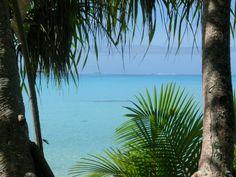 Paradise , Kwajalein atoll.