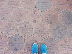 Those that have come before me  #disneyland #disneylandcalifornia  #travel #wanderlust #adventure #explore by amyswanderlustworld