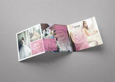 Trifold Photography Brochure -V580  @creativework247