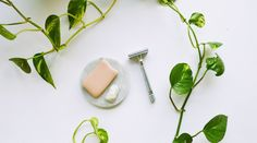 Sarah Price — How to Create a Zero Waste Shaving Routine