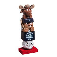 Hot new product: Preorder - Seattl... Buy it now! http://www.757sc.com/products/preorder-seattle-mariners-16-tiki-totem-figure-statue-ships-in-august?utm_campaign=social_autopilot&utm_source=pin&utm_medium=pin