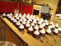 Hanna´s small cakes