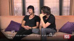 MUSE 2015 interview for Radio Dimensione Suono Italy