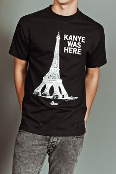 oh want.this.shirt. yeezy!