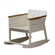 Rocking chair x Givted