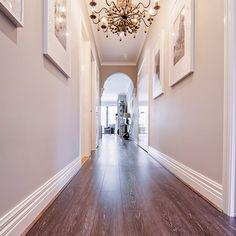 Interior design | Nicole Chapman | Empire Interiors | laminate floors