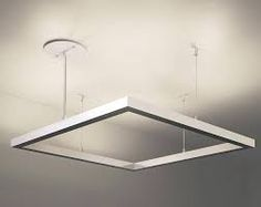 office ceiling lights - Google Search