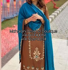 Buy Punjabi Suits Boutique In Ludhiana, Maharani Designer Boutique. 👉 CALL US : + 91 - 86991- 01094 or Whatsapp DESIGNER SALWAR SUIT WORK – Full Handwork COLOURS Available In All Colours Fine quality fabric #Design #designersuits #suits #salwarsuit #salwarsuits #salwarsuitonline #salwarsuitsonline #shoppingonline #punjabisuit #punjabisuits #salwarsuitonline #salwarsuitsonline #shoppingonline #punjabisuit #punjabisuits #punjabisuitsboutique #designerboutique #designerboutiques #trendingnow Punjabi Suit Boutique, Punjabi Suits Designer Boutique, Pakistani Designer Suits, Boutique Suits, Salwar Suit With Price, Salwar Suits Simple, Latest Salwar Suits, Embroidery Suits Punjabi, Embroidery Suits Design