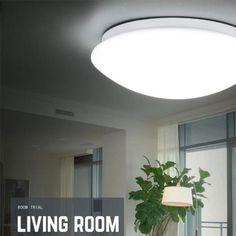 Buy ETL Energy Star CE RoHS LED flush mount ceiling lights for options, for huge energy saving in your living room,corridor, dining room Room, Lighting, Dining Room Lighting, Dimmable Led, Fixtures, Warm White, Energy Star, 4000k, Dining Room