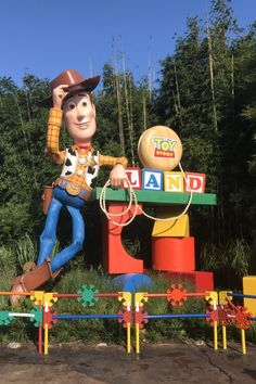 Toy Story Land it most popular new area at Walt Disney World, and the crowds are huge. Today I'm going to show you how to skip the long lines at all three attractions in this section of Hollywood Studios. Walt Disney World, Disney World Planning, Disney World Vacation, Disney World Resorts, Disney Vacations, Disney Parks, Orlando Vacation, Orlando Florida, Disney Travel