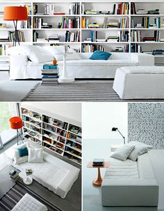 airport sofa by paola navone   THE STYLE FILES