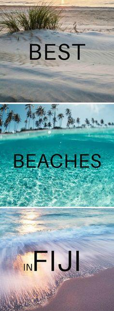 #beaches #travel #Fiji #islands #paradise #vacation #holiday #scuba #ocean #sand