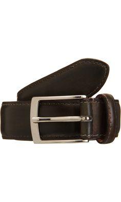 Bettanin & Venturi Setanil Belt - Belts - Barneys.com $69