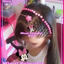 15 Mejores Imagenes De Peinados Child Hairstyles Girl Hairstyles