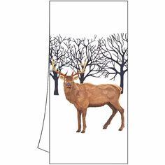 Themes - Holidays & Seasons - Winter – Page 2 – Paperproducts Design Elk, Moose Art, Seasons, Product Design, Winter, Animals, Holidays, Paper, Products