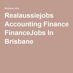 14 best Queensland Jobs images in 2018   Job search, Jobs in