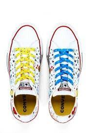 Allí Dar estimular  Bt21 converse | Converse, Chucks converse, Chuck taylor sneakers