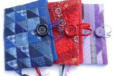 cOto.patchwork: Drobne okładeczki