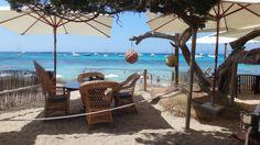 Chiringuito in Formentera, Balearic Islands