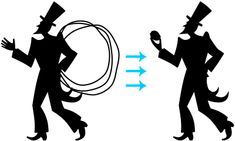 How to alter clipart in Silhouette Studio---remove parts, add parts change the shape of parts ~ whatchaworkinon.com