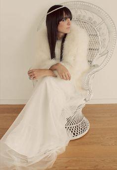 Portfolio - RUE DE SEINE- Bridal Collection
