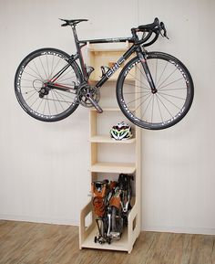 Brompton + road bike rack #Roandesign