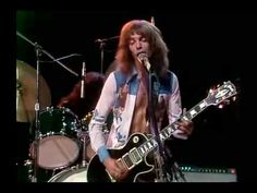 Peter Frampton - Do you Feel Like We Do (Live) ...for Chip, who likes the 'oldies' too! :)