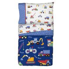 toddler bedding- A