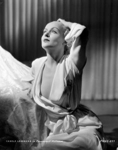 Carole Lombard, 1930s