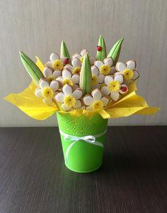 Spring Bouquet   by sansil (Silviya Mihailova)