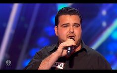 Sal Valentinetti - My Way - America's Got Talent - June 14, 2016.....THIS IS SO ENJOYABLE. IT IS A MUST SEE.  B.