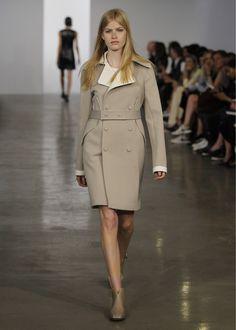 Calvin Klein Collection Resort 2015 – Vogue