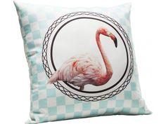 Poduszka Medallion Flamingo — Poduszki Kare Design — sfmeble.pl