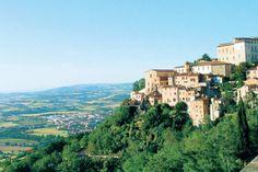 Wild, Non-Touristy Umbria: A Brief Tour -- The Cut