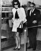 Classic beauty Jackie Kennedy & Ari Onassis