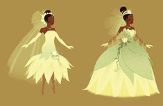 The Princess and the Frog: 70 Original Concept Art Collection
