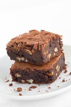 Brownies a la Noix1