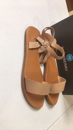 2c38d0f6eaa Riverberry Women Sandal Size 10  fashion  clothing  shoes  accessories   womensshoes  sandals (ebay link)