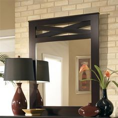 X-cess Mirror by Ashley Signature Design