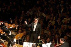 """Gustavo Dudamel dirige en Caracas """"La creación"""" de Haydn   El Sistema"""